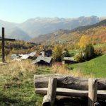 Nâves été maison de la montagne